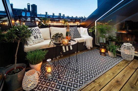 Comment aménager sa terrasse?