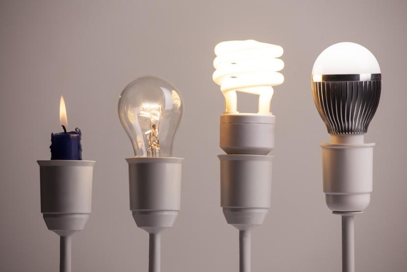 Quel  type d'ampoule adopter chez moi?