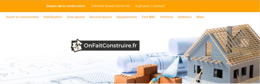 Blog OnFaitConstruire.fr